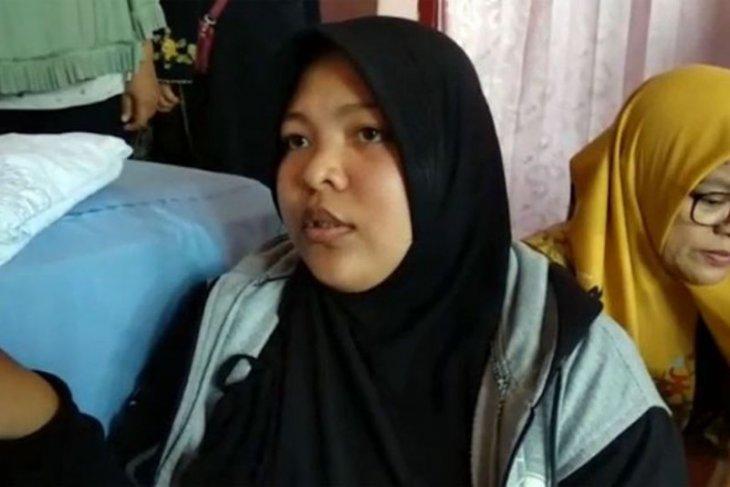 Empat jam jenazah anaknya sempat tertahan, Dewi laporkan RSUP M Djamil ke Ombudsman