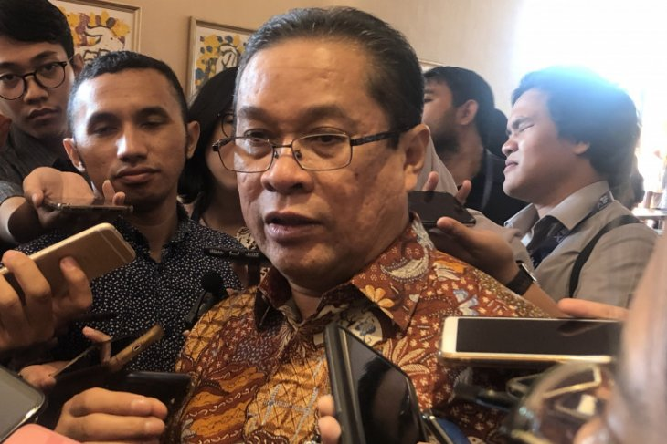 Ekonomi RI perlu tumbuh 7 persen untuk capai Visi Indonesia 2045
