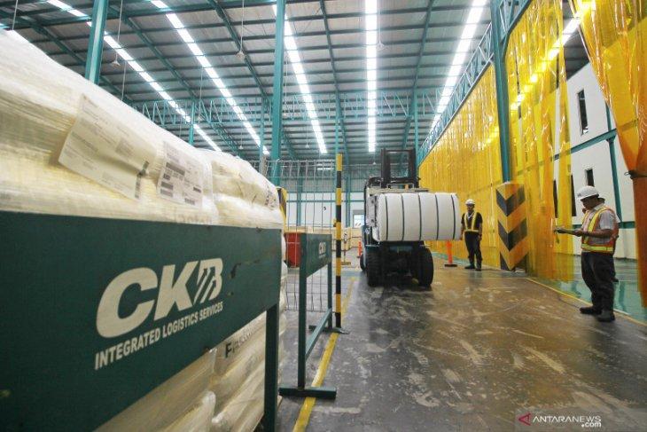 SLP kembangkan bisnis pergudangan modern di Karawang