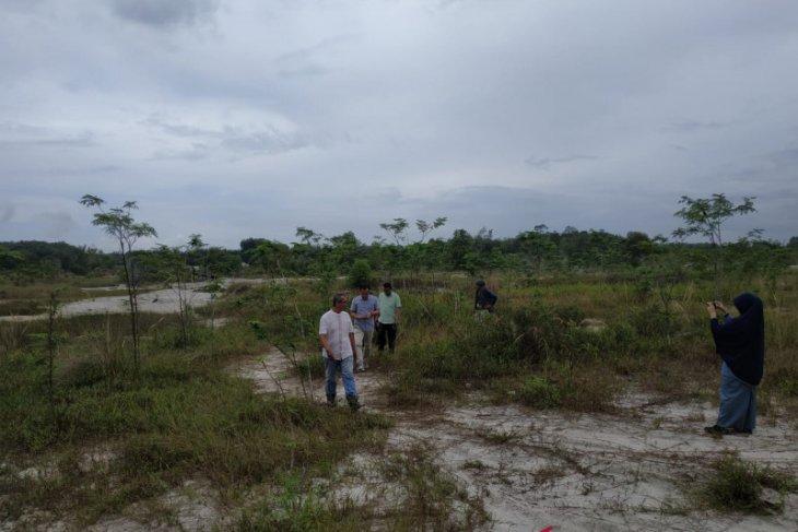 DPRD Bangka Tengah ingatkan PT Koba Tin terkait kewajiban reklamasi