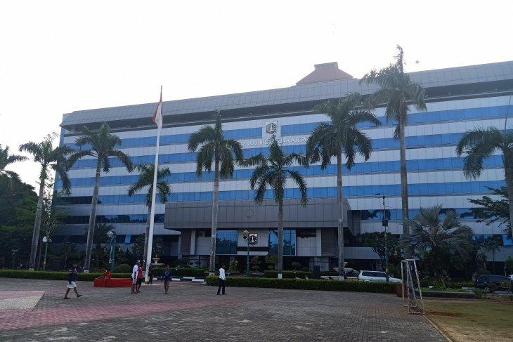 Lima pegawai Jaktim terlibat pembobolan Bank DKI dipecat