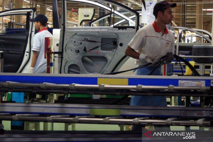 UMK 2020, Pemkab Karawang rekomendasikan kenaikan upah jadi Rp4,5 juta