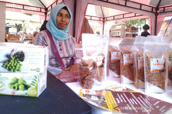 Pemkot Banda Aceh diminta promosikan produk UMKM secara berkelanjutan