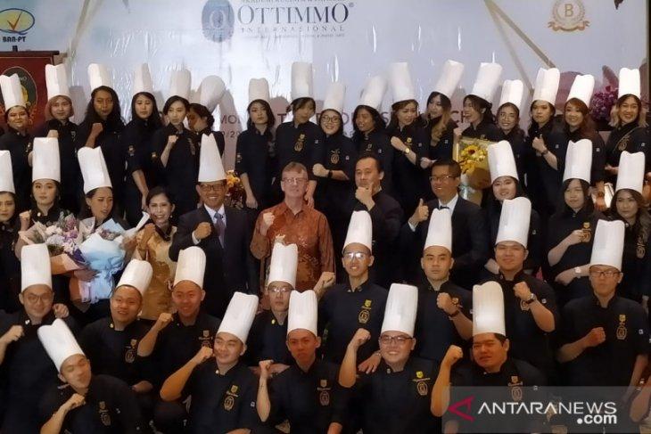Industri kuliner bisa dongkrak sektor pariwisata