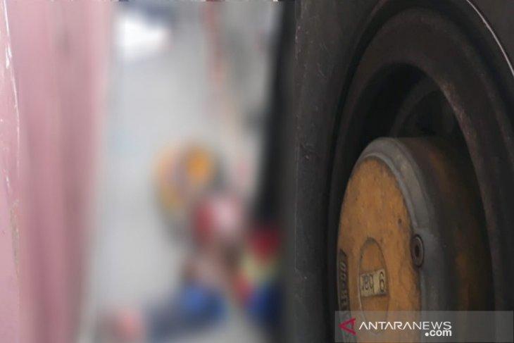 Polsek KPL Banjarmasin selidiki kasus kecelakaan kerja tewaskan seorang pekerja
