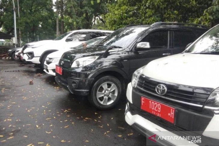 Pemkab Bogor inventarisasi kendaraan dinas untuk efisiensi anggaran