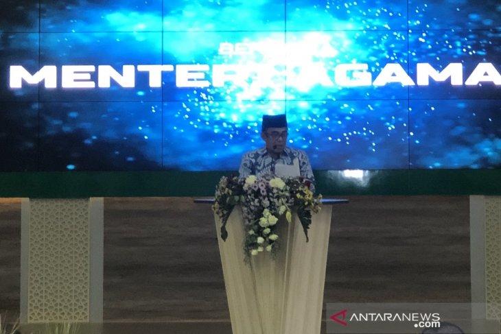 Menteri Fachrul Razi beberkan unsur-unsur paham radikalisme