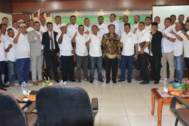 Kadin Aceh minta pengurus siapkan diri hadapi era Revolusi Industri 4.0