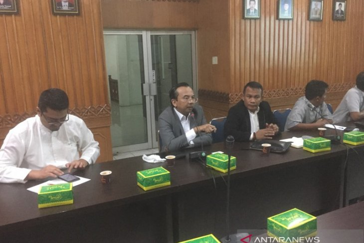 KEK halal Abdya upaya angkat pertumbuhan ekonomi Aceh