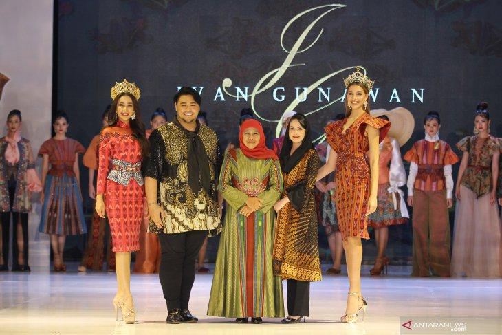 East Java Fashion Harmony 2019
