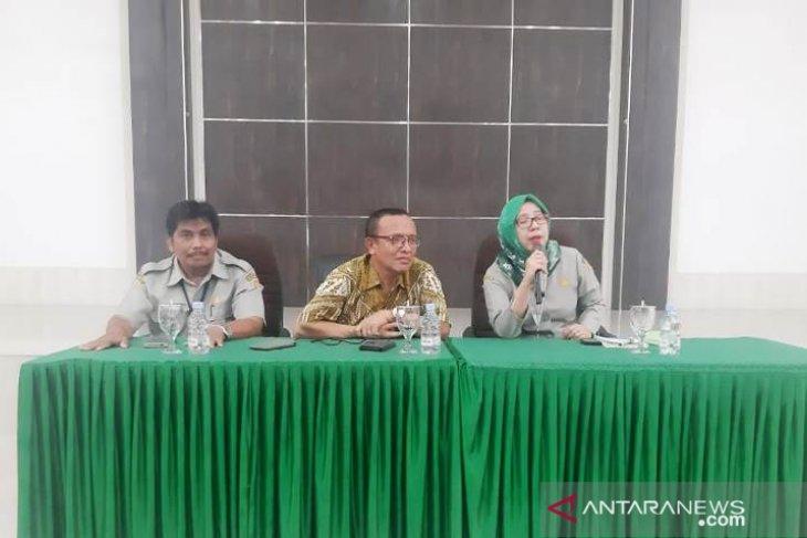 Irjen Kementan kunjungi  Polbangtan Medan