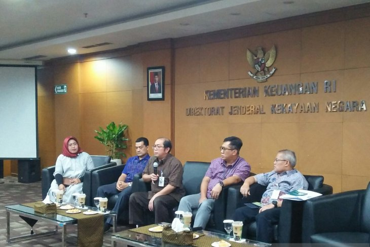 Ministry of Finance insures 1,360 buildings worth Rp10.8 trillion