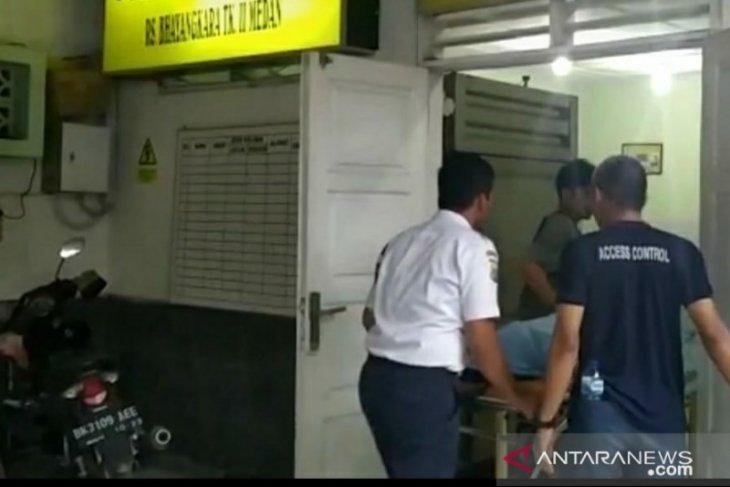 Ini identitas mahasiswa Nomensen Medan yang tewas akibat bentrokan