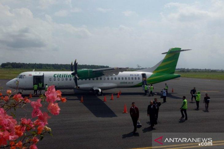 Izin operasional Bandara Notohadinegoro Jember mati sejak Maret 2018
