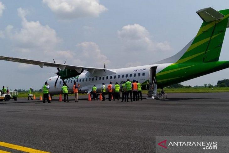 Baru enam bulan beroperasi, Citilink hentikan penerbangan Surabaya-Jember
