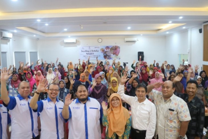 Wafaa Indonesia gulirkan NAMA Foundation Social Loan