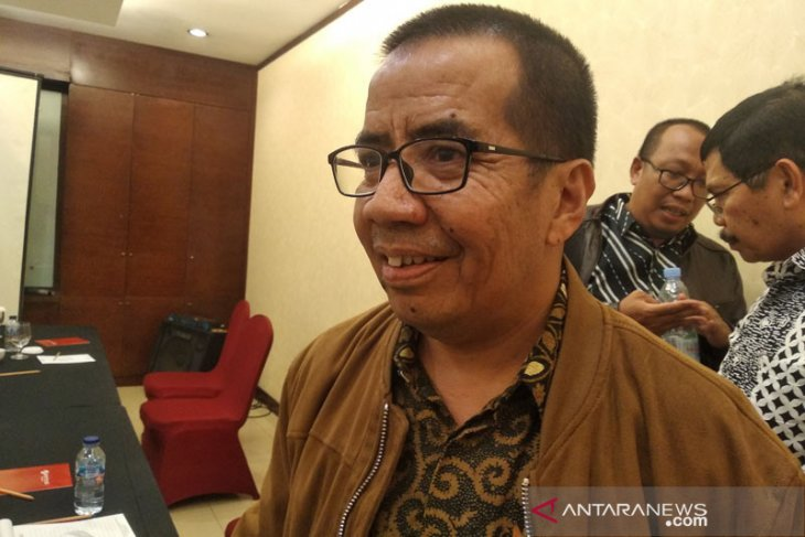 Kementerian Pertanian cari solusi penyelesaian benih padi IF8