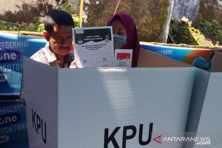 KPU Jember siapkan 4.447 TPS untuk pilkada 2020