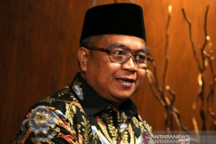Bupati Aceh Barat ingatkan kepala desa hati-hati kelola dana desa