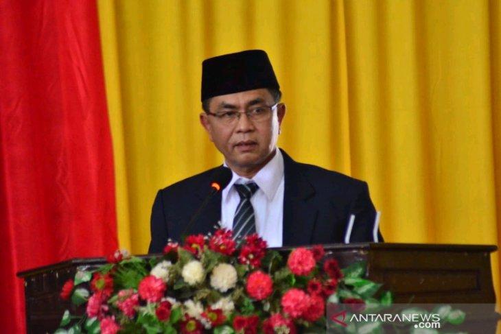 Pemkot undur jadwal tes wawancara calon Sekda Kota Padangsidimpuan