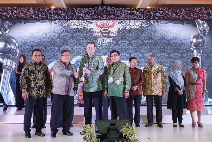 Agincourt Resources raih peringkat Platinum Asia Sustainability Reporting Rating 2019