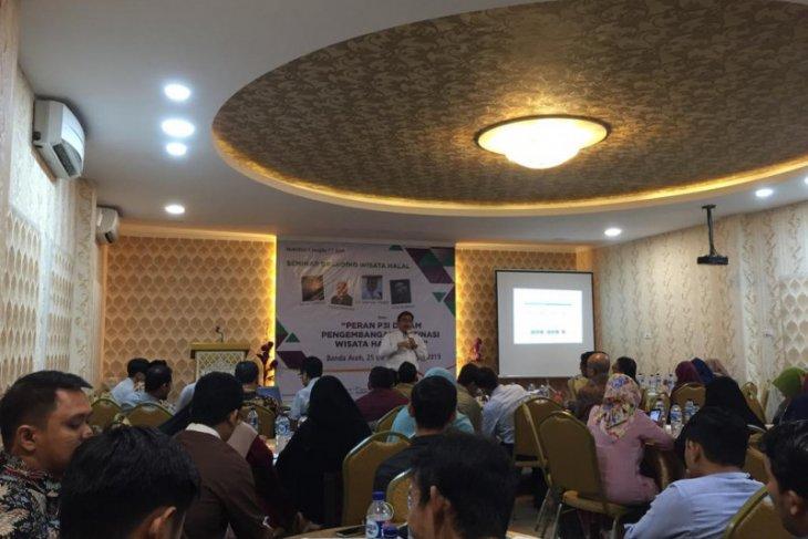 P3I: Aceh butuh banyak sertifikasi wujudkan wisata halal