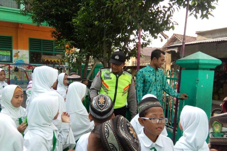 Polresta Sidoarjo tingkatkan patroli wilayah rawan penculikan