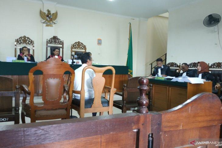 Sidang dugaan Tipikor Bengkayang agendakan hadirkan sejumlah saksi