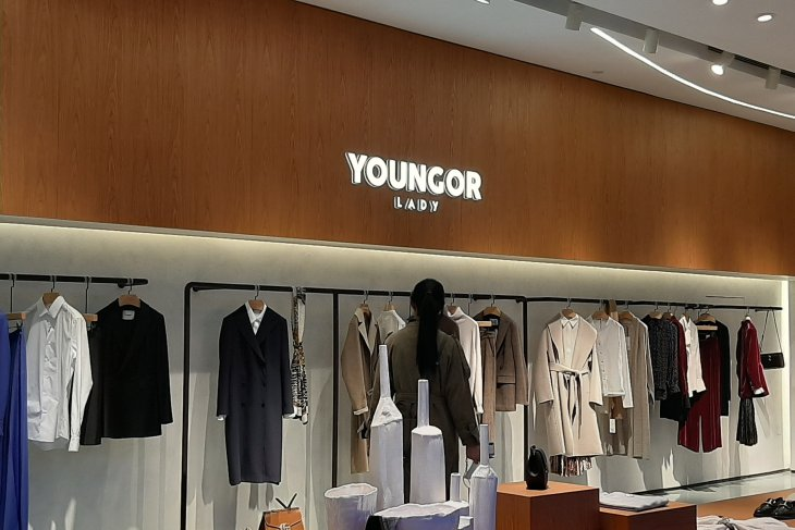 Chinese companies innovate and flourish in fashion business
