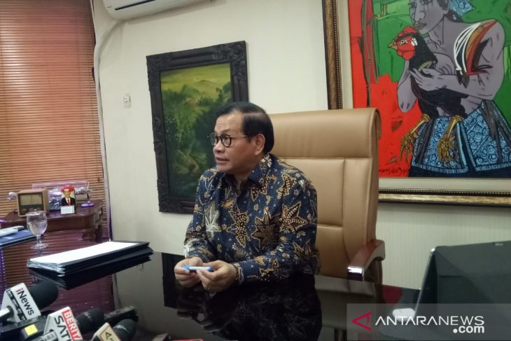 Ex-communication  minister appointed as PLN president director