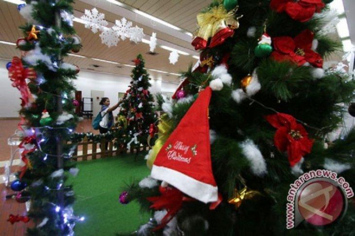 Soal pemasangan atribut Natal, JIAD Jatim serukan toleransi beragama