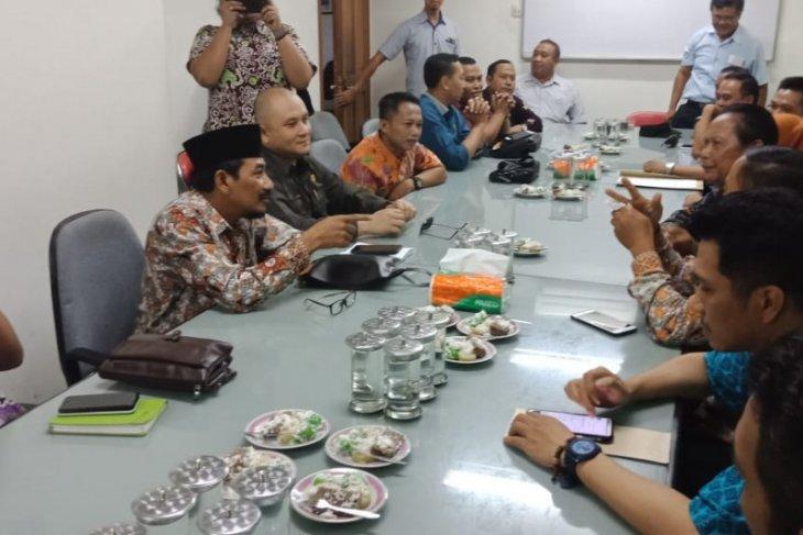 DPRD Mojokerto dorong perusahaan daftarkan pekerja BP Jamsostek
