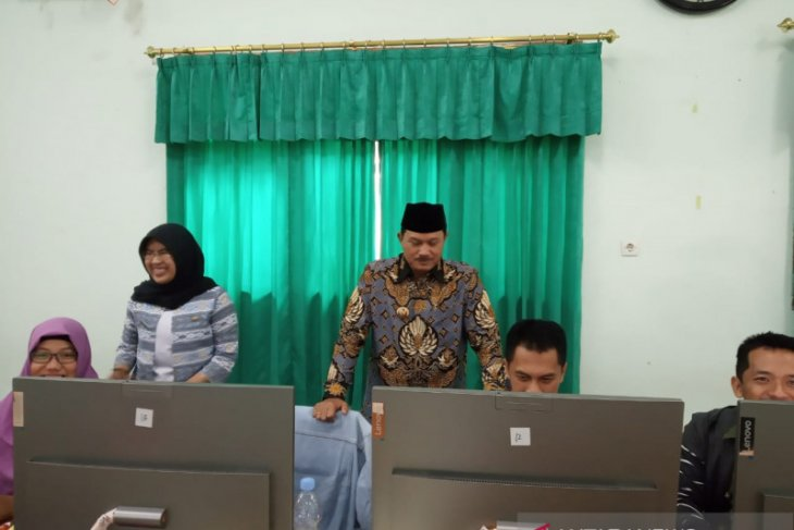Hampir 4.500 pelamar berebut 164 kursi CPNS di Kota Madiun
