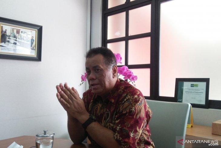 Akademisi UI memprediksi ekonomi Indonesia 2020 berfluktuasi