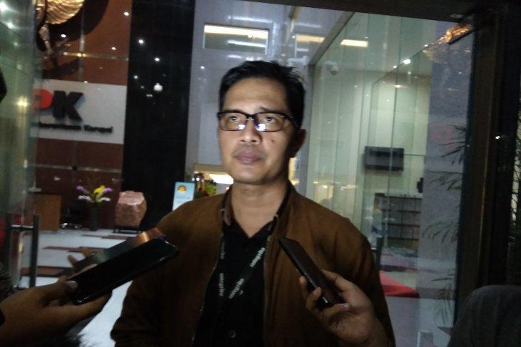 KPK ingatkan stafsus Presiden-Wapres tidak terima suap dan gratifikasi