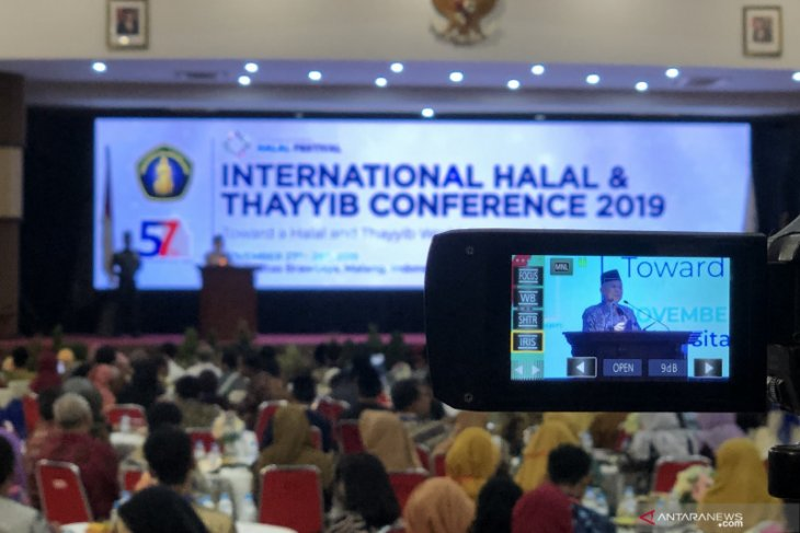 Indonesia should become major halal product exporter