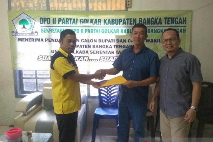 Golkar Bangka Belitung targetkan menang di tiga kabupaten