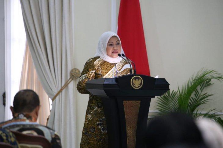 Minister beckons US investors' assistance for Indonesian HRD