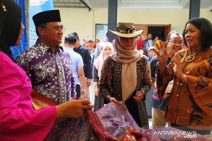 Pemprov Bangka Belitung padukan UMKM dengan wisata