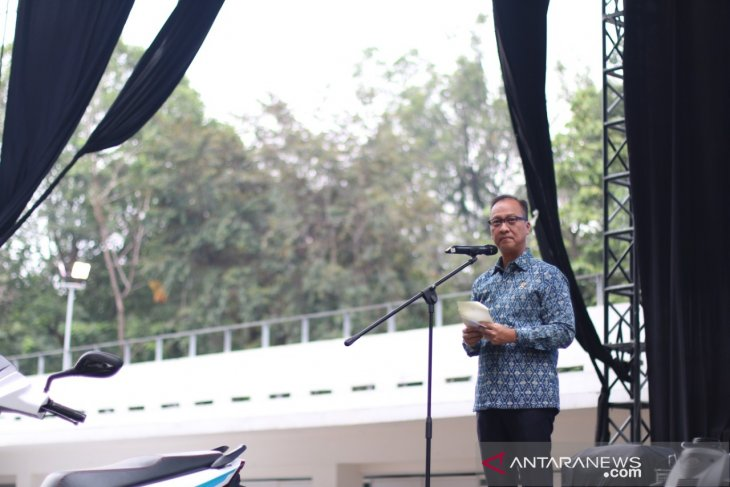 Indonesia, South Korea work together to develop creative industries