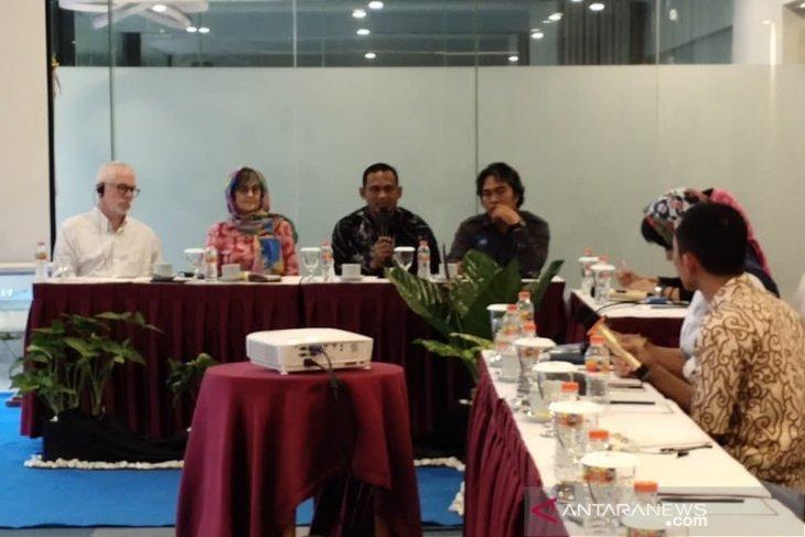 NGO Kanada siap bantu pengembangan ekonomi di Aceh Timur