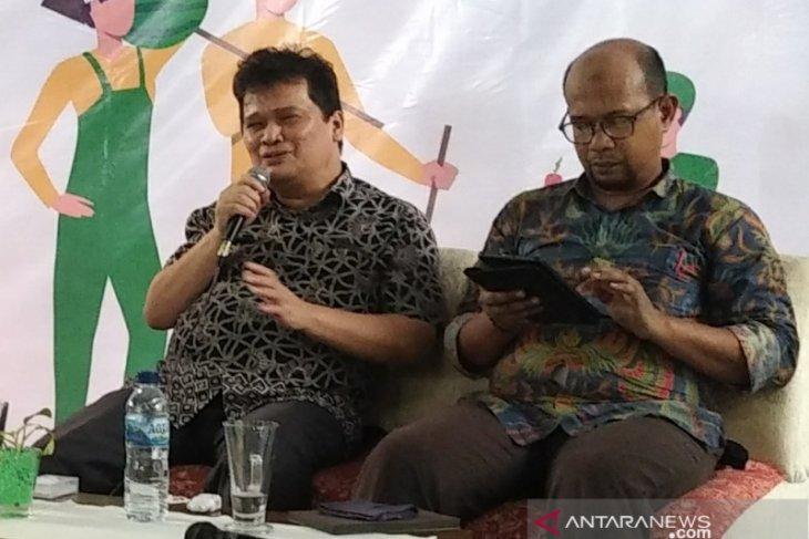 IPB sambut baik upaya Kementan rangkul kampus kawal pembangunan pertanian