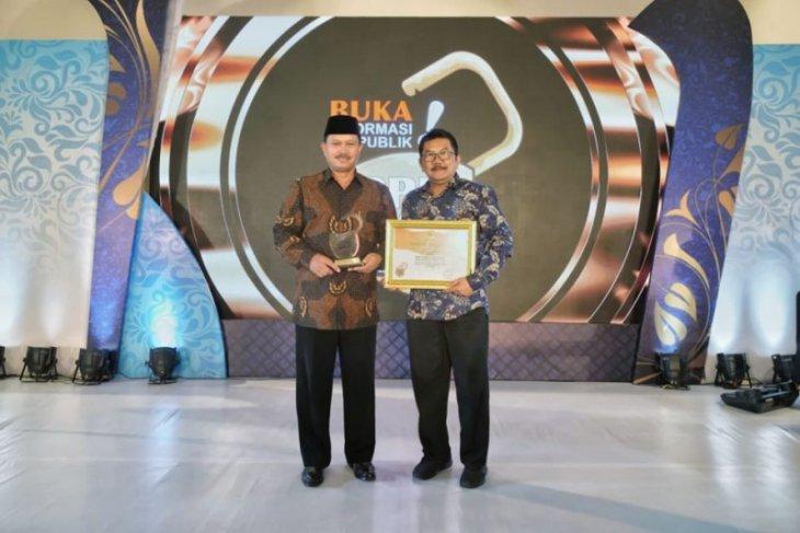 Kota Madiun raih penghargaan PPID kategori sangat tinggi