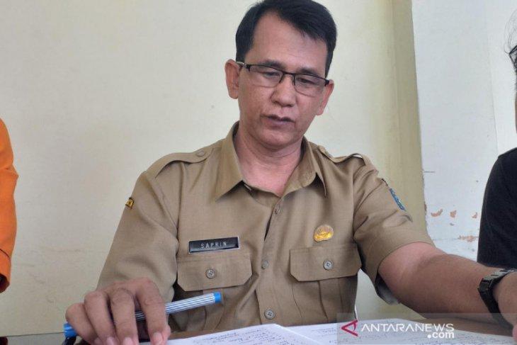 1.934 orang peserta mendaftar CASN 2019 di Belitung