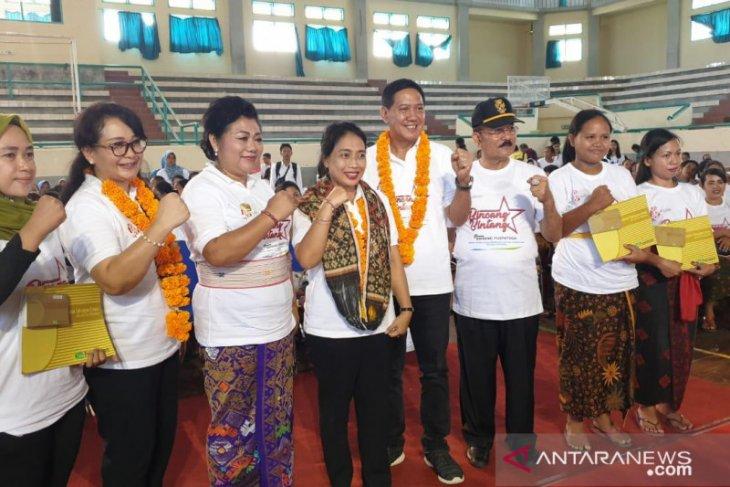 Dirut Pegadaian sosialisasikan Tabungan Emas di Bincang Bintang Nasional