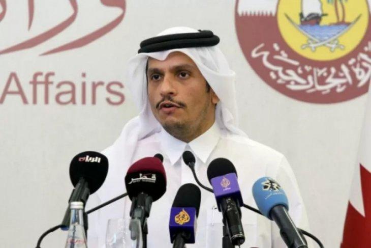 Berita dunia - Qatar lihat sedikit kemajuan dalam penyelesaian sengketa Teluk