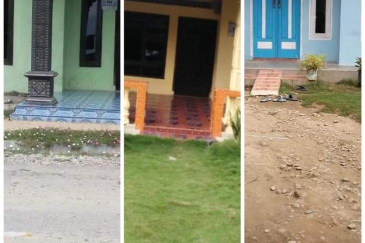 Warga berkecukupan di Hinai Langkat diduga masih terima bantuan PKH