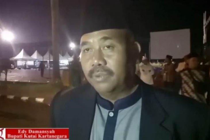 Pemkab Kukar Jalankan Program 1 Desa 1 Hafidz Al Quran