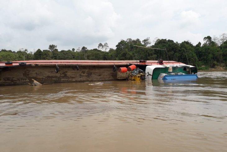 Satu lagi, Korban LCT Mutiara 77 ditemukan meninggal