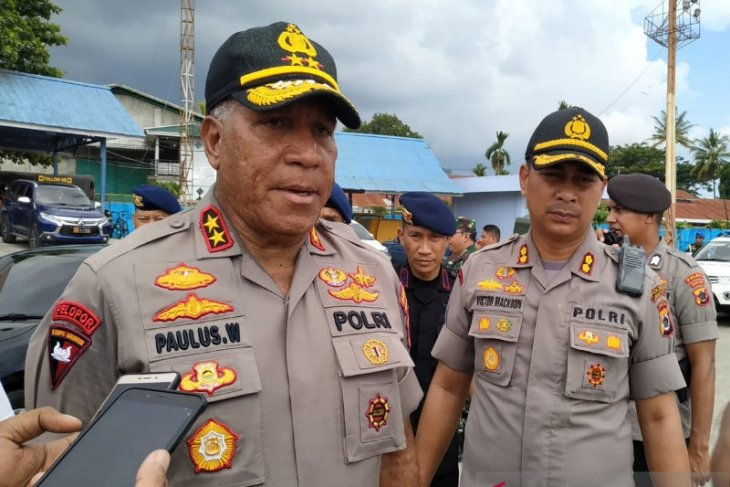 Police nab  Papuan separatist movement's youth sympathizers in Abepura